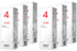 Dynaeasy 4 neu Lensy Care 4 (6x360 ml)