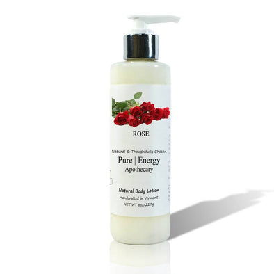ROSE 8oz Body Lotion