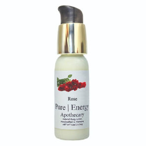 ROSE 1oz Body Lotion