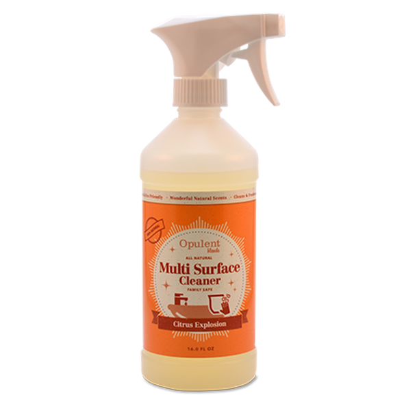 All Natural Multi Surface Cleaner - Citrus