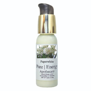 PAPERWHITE 1oz Body Lotion