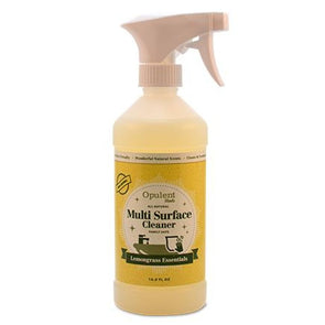 All Natural Multi Surface Cleaner - Lemongrass