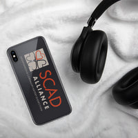 SCAD Alliance iPhone Case