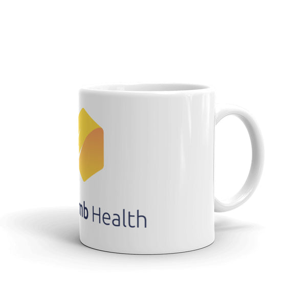 Honeycomb Health Mug