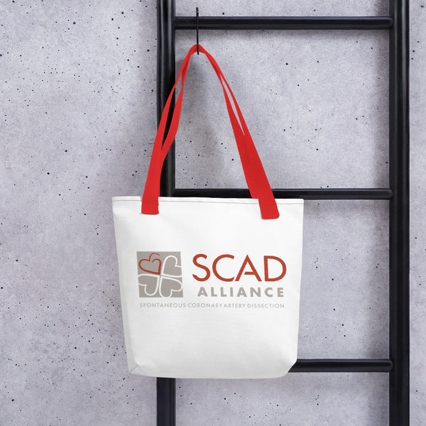 SCAD Alliance Tote bag