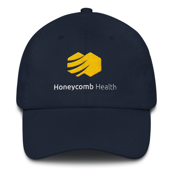 Honeycomb Health Baseball hat
