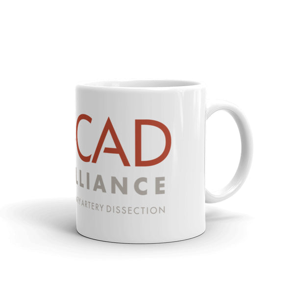 SCAD Alliance Mug