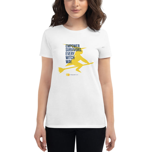 Women's Survivor Power T-Shirt