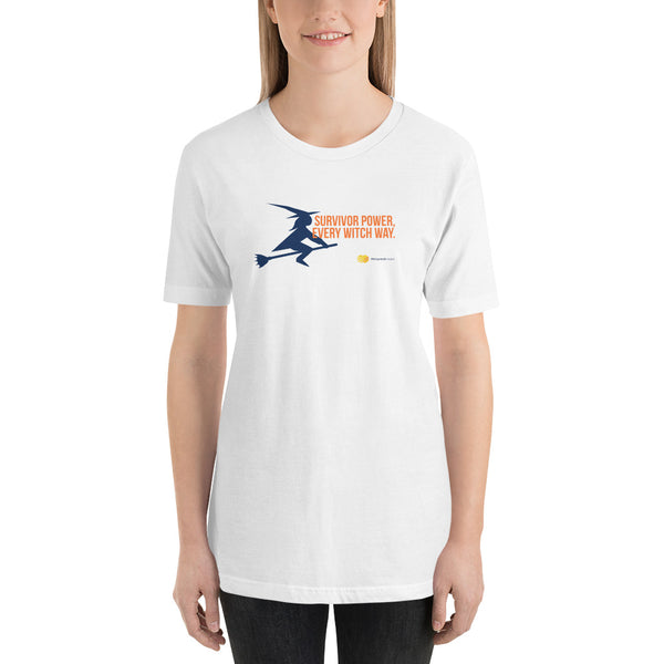 HH Survivor Power T-Shirt