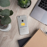 Honeycomb Health iPhone Case