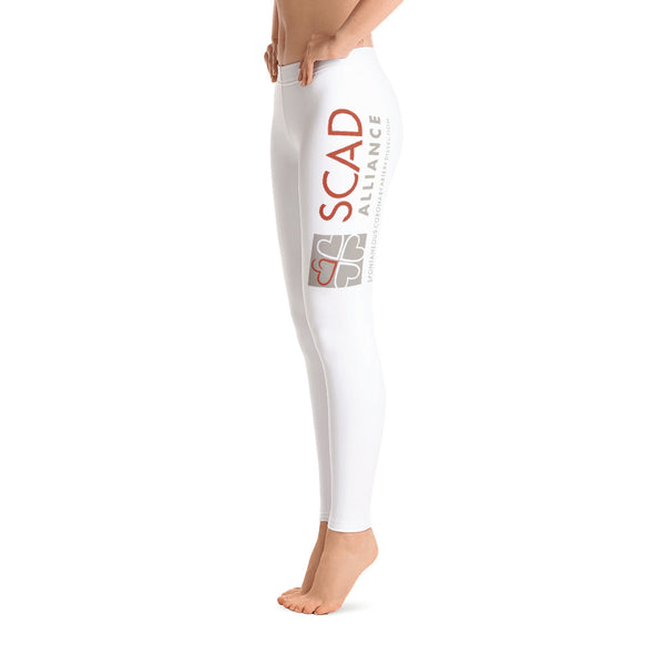 SCAD Alliance Leggings