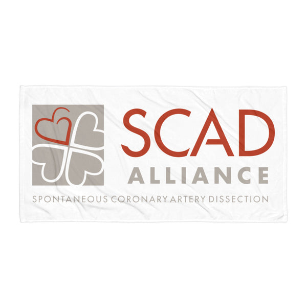 SCAD Alliance Towel
