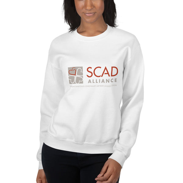 SCAD Alliance Crewneck Sweatshirt