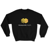 Healthcomb Health Crewneck Sweatshirt