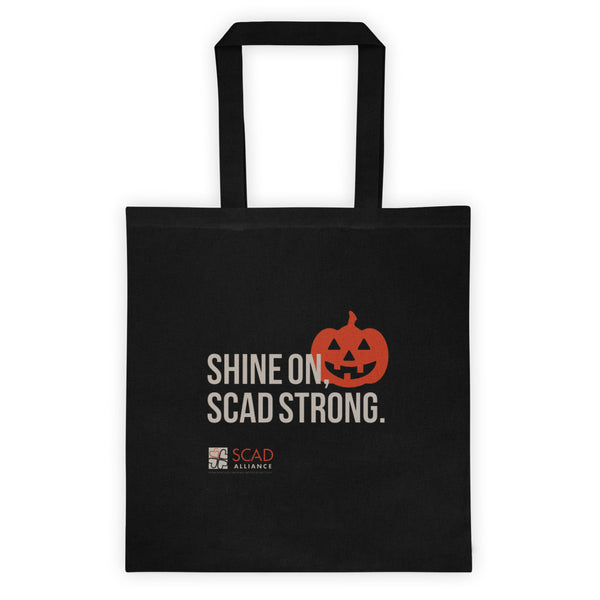 SCAD Strong Tote bag