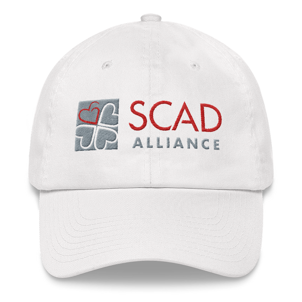 SCAD Alliance Baseball Hat