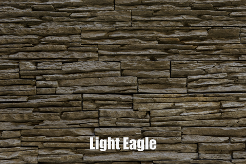 Coastal Ledge Stone