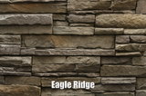 Custom Fit Ledge Stone