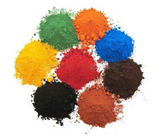 Color Pigments For Mortar