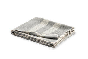 Luxury Alpaca Blanket - Mist