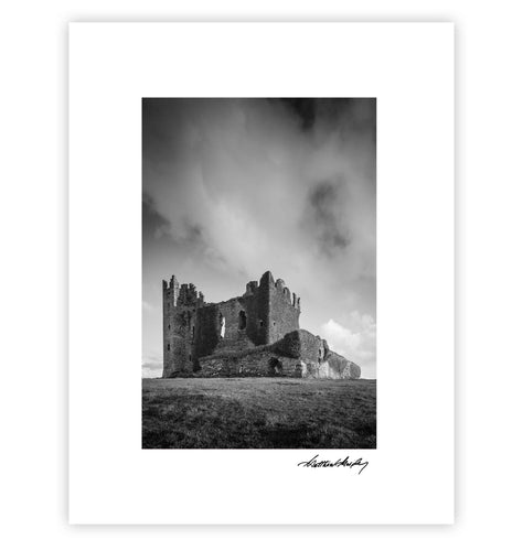 Ballycarbery Castle Caherciveen