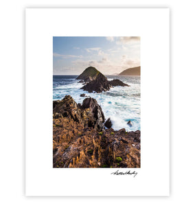 Dunmore Head Dingle Peninsula