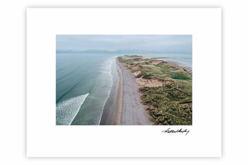 Rossbeigh Aerial