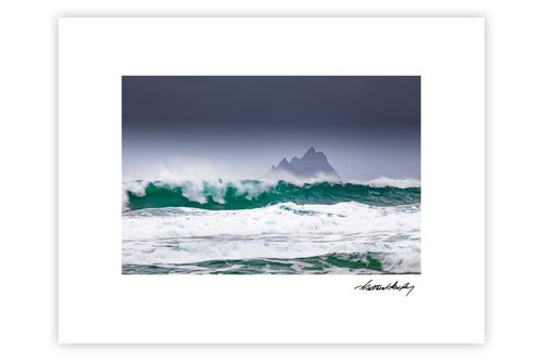 The Skelligs - St Finians Bay