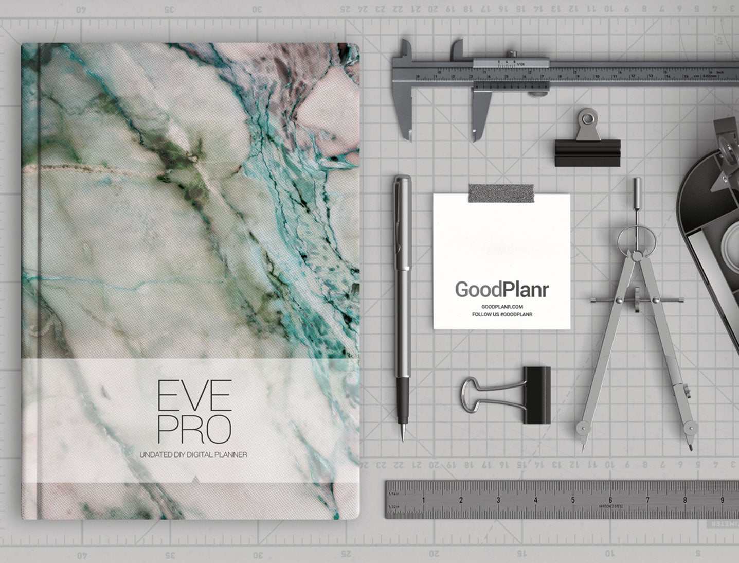 EVE PRO PLANNER