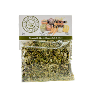 It's About Thyme