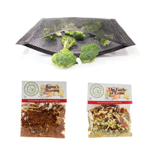 *NEW* BBQ Grilling Bags + 2 Dip Bundle