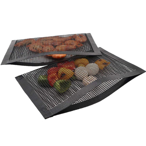 *NEW* BBQ Grilling Bags