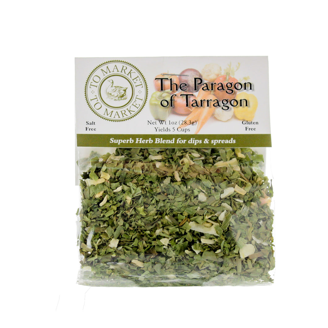 The Paragon of Tarragon