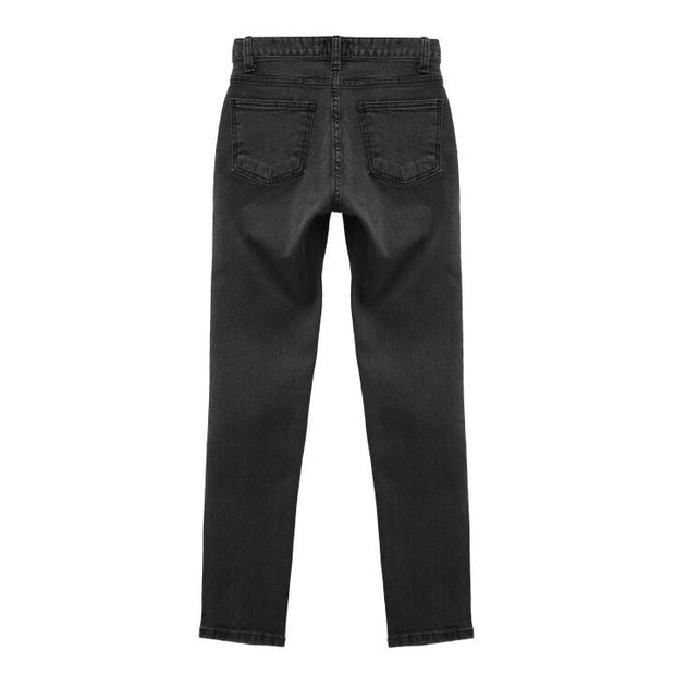Washed black skinny Jeans