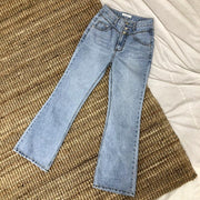 Carrie boot-cut Jeans