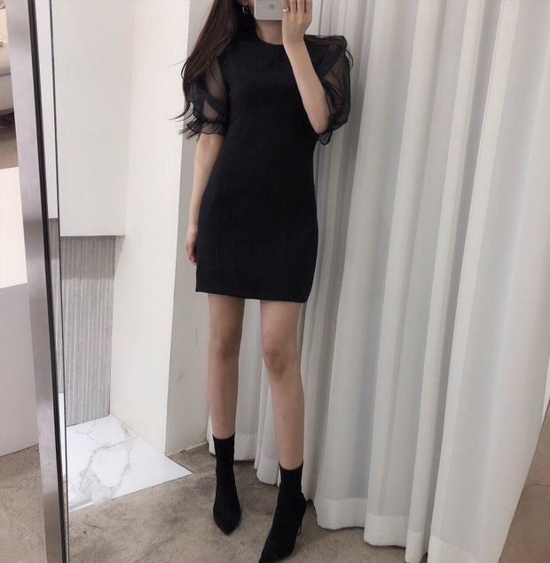 Bobo mini Dress