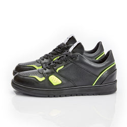 BATTALION LOW 1.0 - TECH BLACK / YELLOW