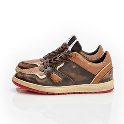 BATTALION LOW 1.0 - BROWN