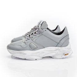 BATTALION RUNNER 2.0 - GREY