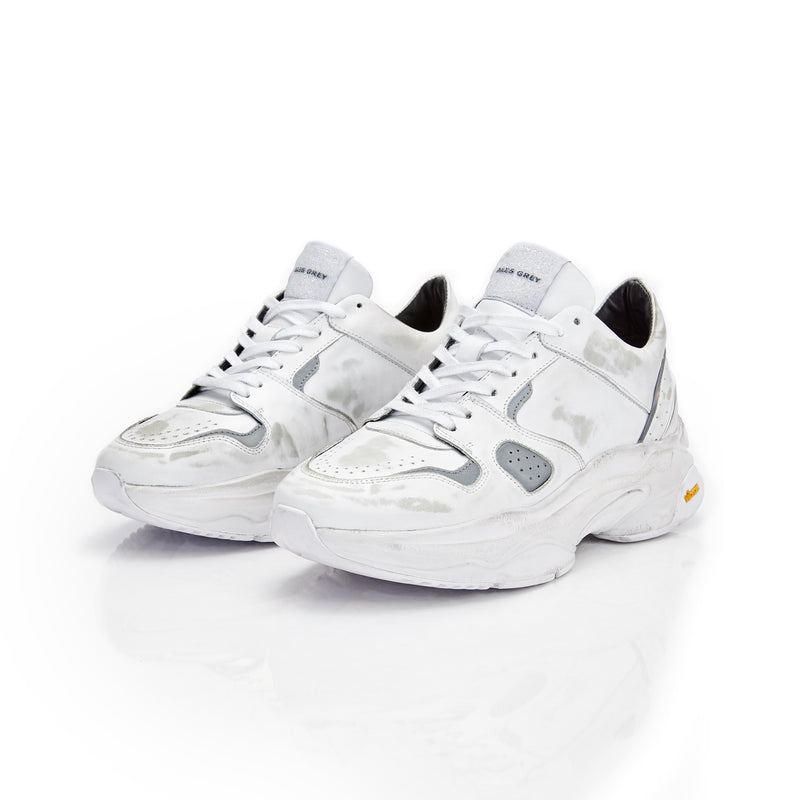 BATTALION RUNNER 2.0 - WHITE