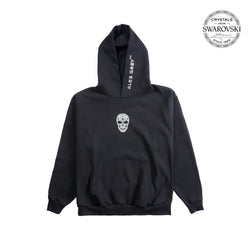 "Ales Grey x Bad Bunny ""YHLQMDLG"" Hoodie (Limited Time Only)"