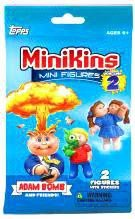 Garbage Pail Kids - Minikins Mini Figures Series 1 - Packs (Lot)