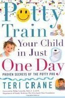 Potty Train Your Child In Just 1 Day - Book