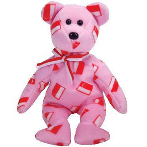 Ty Beanie Babies Maju - Bear (Singapore Exclusive)