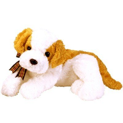 Ty Beanie Buddy - Darling The Dog
