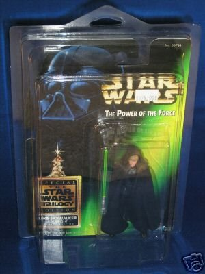 Theater Edition Luke Skywalker Jedi Knight Potf