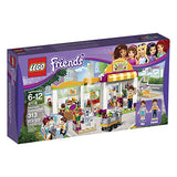 Friends Lego 313 Pcs Heartlake Supermarket Brick Box Building Toys