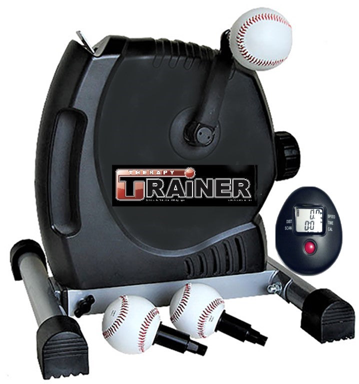 TherapyTrainer Hand Cycle - Mini Exerciser – Upper Body Ergo-meter  https://www.therapytrainer.com/products/handcycle  TherapyTrainer HandCycle Upper Body Ergometer – Perfect for ROM and BFR training & Rehab – Can be found in many professional and college