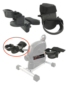 Medical Level Foot Pedals - for Mini Exercise Bike Leg Exercisers