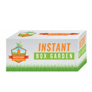 Instant Box Garden Monthly Subscription